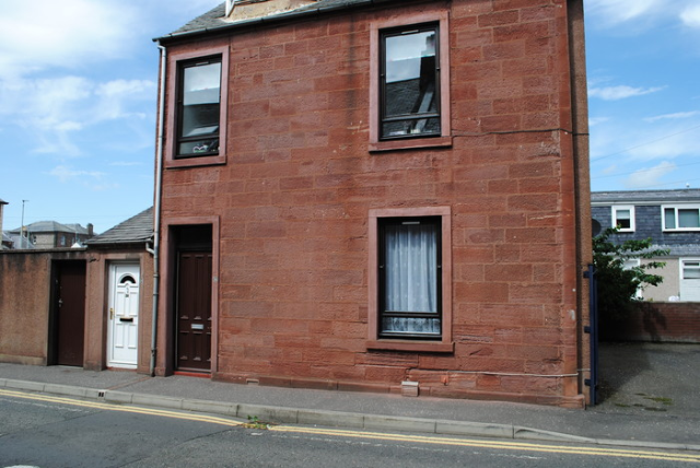 Thumbnail Property to rent in 34 John Street, Arbroath