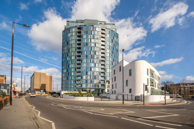 Thumbnail Flat to rent in Newgate Tower, Central Croydon