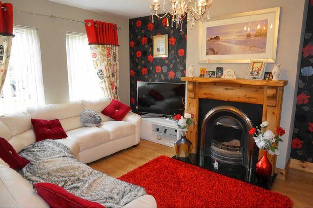 Lounge of Muckle Hill View, Castlederg BT81