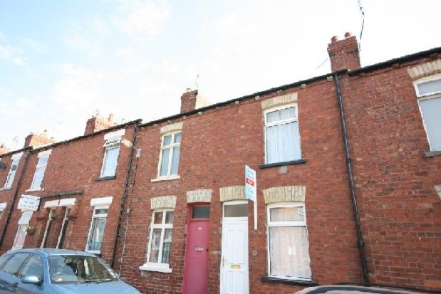 2 bed terraced house to rent in Linton Street, York
