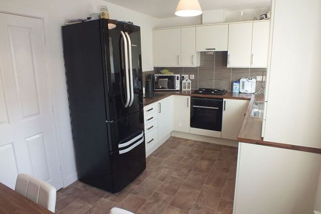 Thumbnail Semi-detached house to rent in Dobson Close, Victoria Gardens, High Spen, Tyne & Wear