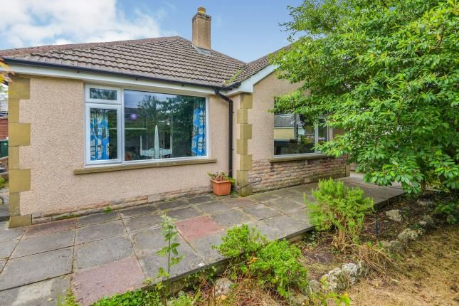 Thumbnail Bungalow for sale in Westfield Drive, Bolton Le Sands, Carnforth