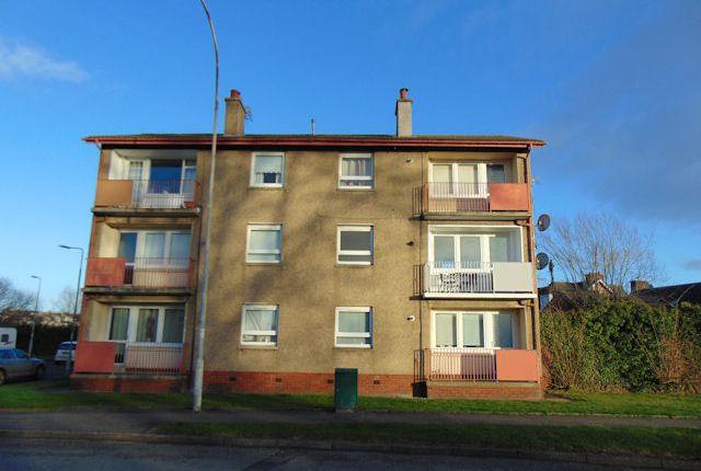 Towie Place, Uddingston, North Lanarkshire G71