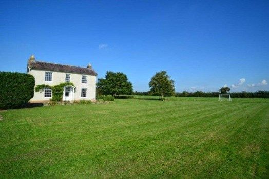 Thumbnail Detached house for sale in Shinehill Lane, South Littleton, Evesham, Worcestershire