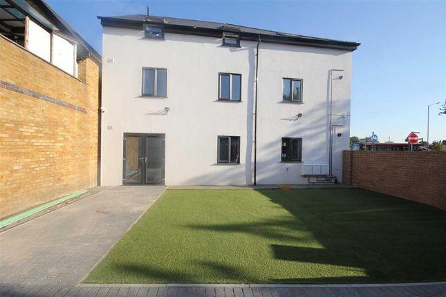 Thumbnail Flat to rent in Holden Court, 109 Falling Lane, West Drayton