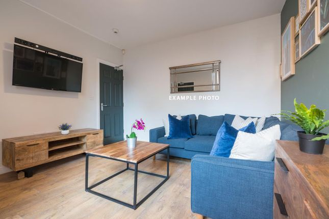 Thumbnail Flat to rent in Flat 3 The Square, 1 Falconar Street, Newcastle