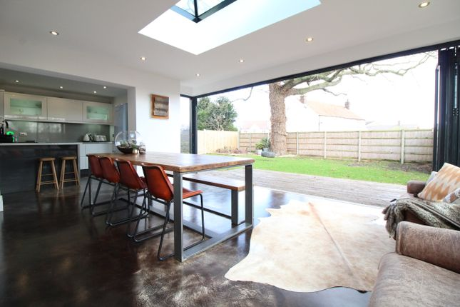 Thumbnail Detached house for sale in Walpole Way, Freethorpe, Norwich