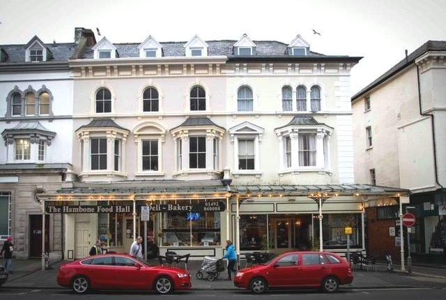 Thumbnail Commercial property for sale in Lloyd Street, Llandudno