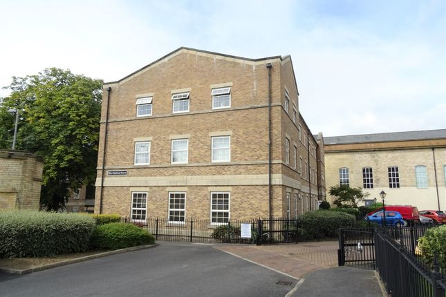 Thumbnail Flat to rent in Chaloner Grove, Wakefield