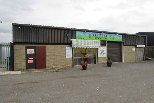 Thumbnail Retail premises for sale in Whitewalls Close, Colne