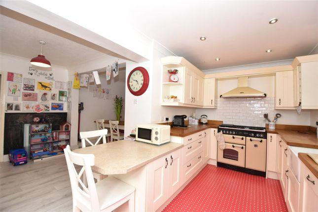 Kitchen Diner of Spring Cross, New Ash Green, Longfield, Kent DA3