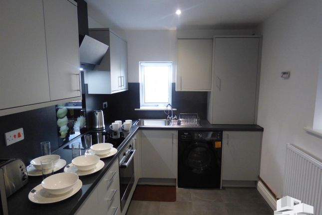 Thumbnail Terraced house to rent in Villiers Road, Easton, Bristol