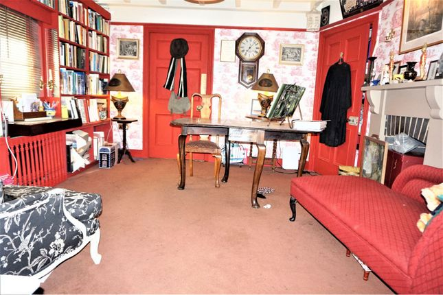 Library of Manor House Mews, High Street, Yarm TS15