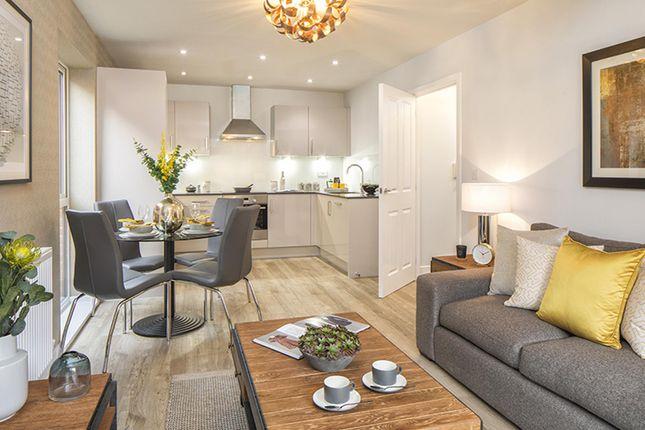 "Thumbnail Duplex for sale in ""Chambray House"" at Hackbridge Road, Wallington"