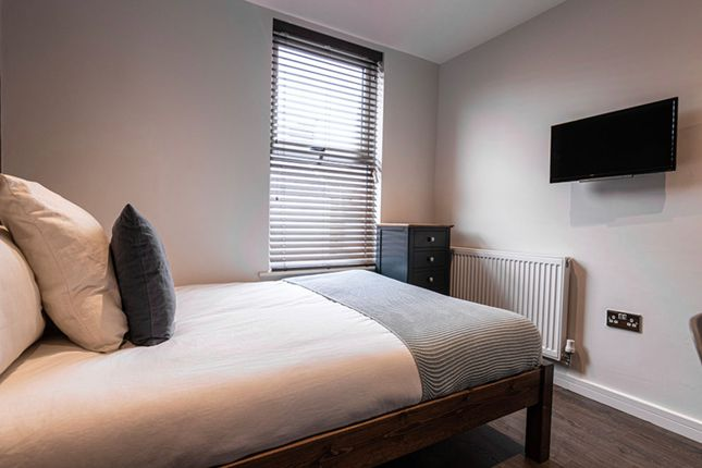 Room to rent in Malvern Road, Liverpool