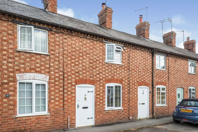 Thumbnail Cottage for sale in Leicester Row, Long Itchington, Southam