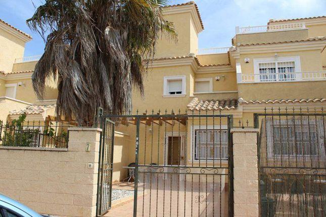 Town house for sale in Punta Prima, Punta Prima, Spain