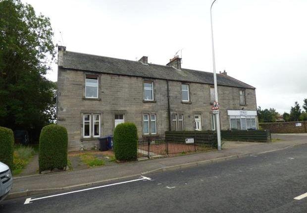 Thumbnail Flat for sale in The Loan, Loanhead, Midlothian