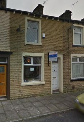 Thumbnail Terraced house to rent in Carter Street, Burnley