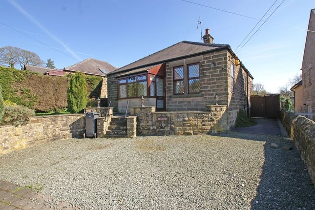 Thumbnail Property to rent in Whitelea Lane, Tansley, Matlock, Derbyshire