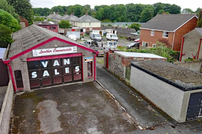 Thumbnail Commercial property to let in Quebec Street, Ulverston