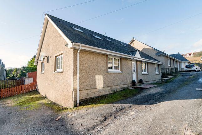 Thumbnail Detached bungalow for sale in Garngrew Cottages, Bonnybridge