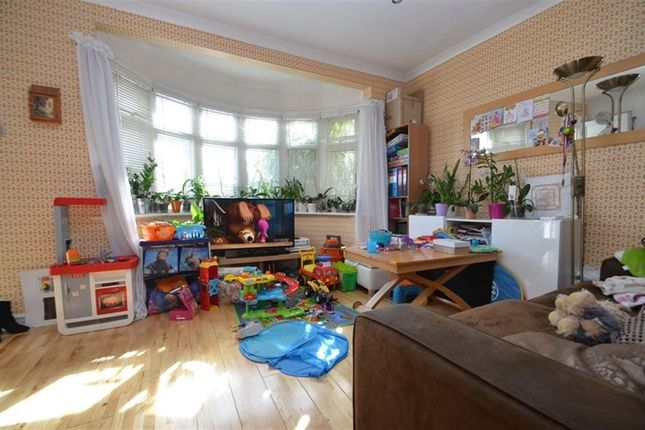 Thumbnail Property to rent in Bessingby Road, Ruislip Manor