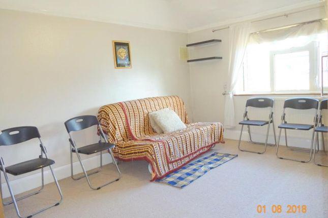Thumbnail Maisonette to rent in Uxbridge Road, Harrow, Middlesex