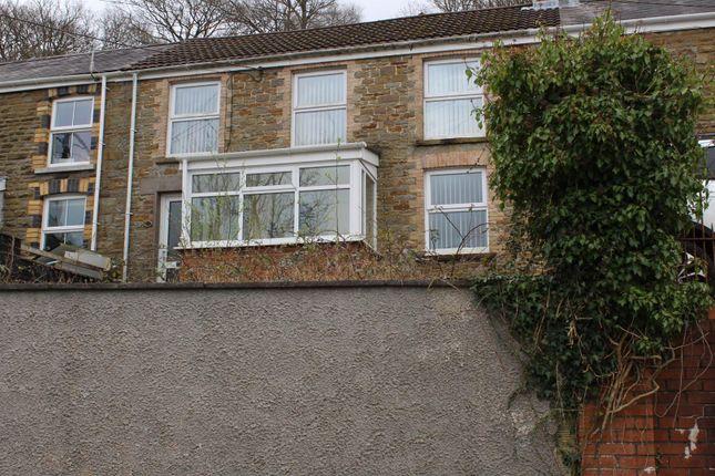 Thumbnail Property to rent in Heol Y Garn, Garnswllt, Ammanford