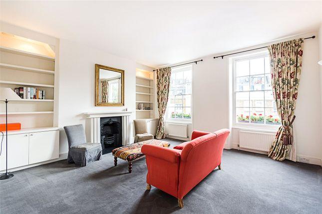 Picture No. 25 of Moreton Terrace, London SW1V