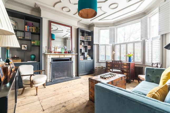 Thumbnail Flat to rent in Ridley Road, London