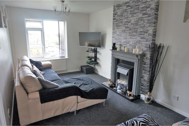 Thumbnail Flat for sale in Tennyson Avenue, Stanley, Wakefield