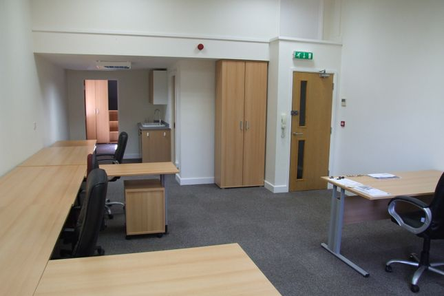 Thumbnail Office to let in Station Road, Forest Row