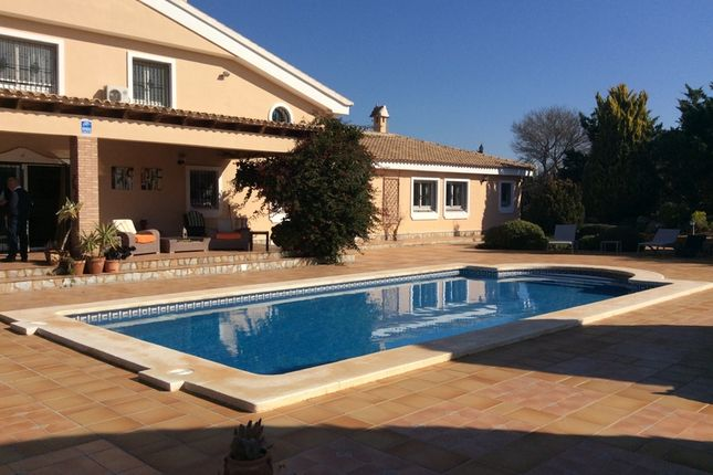 Thumbnail Villa for sale in Los Belones- Luxury Private Villa With Private Pool & Vineyard, Spain