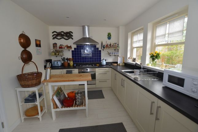Thumbnail Semi-detached house for sale in Cospatrick Court, Coldstream, Berwickshire, Scottish Borders