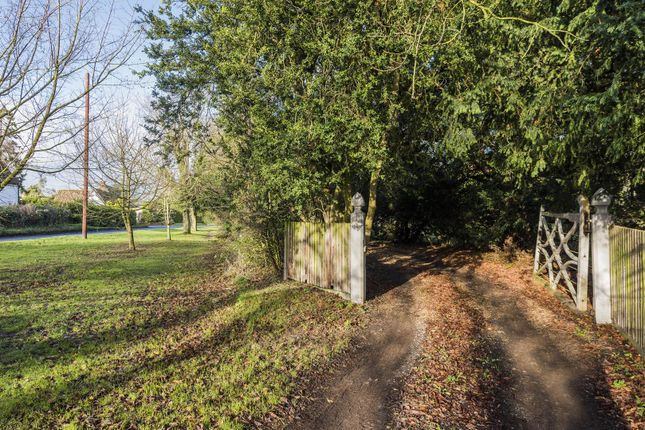 Outside of Spaldwick Road, Stow Longa, Huntingdon PE28