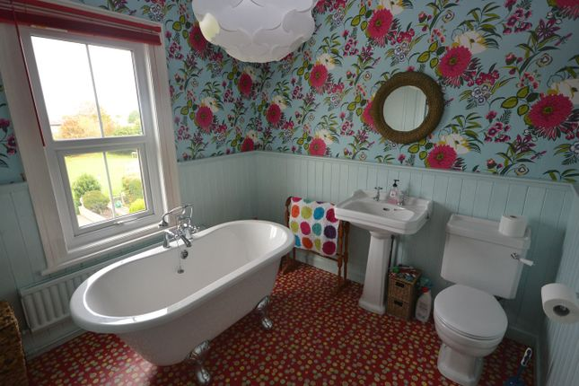 Family Bathroom of Bryn Awel Avenue, Abergele LL22