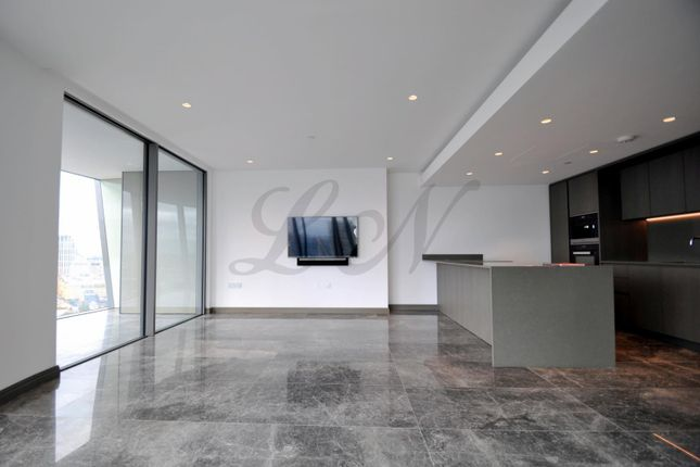 Thumbnail Flat to rent in Blackfriars Road, Southwark