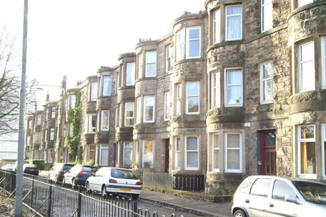 Thumbnail Flat to rent in Temple Gardens, Anniesland, Glasgow