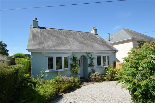 Thumbnail Detached house for sale in Comfort Road, Mylor Bridge, Falmouth