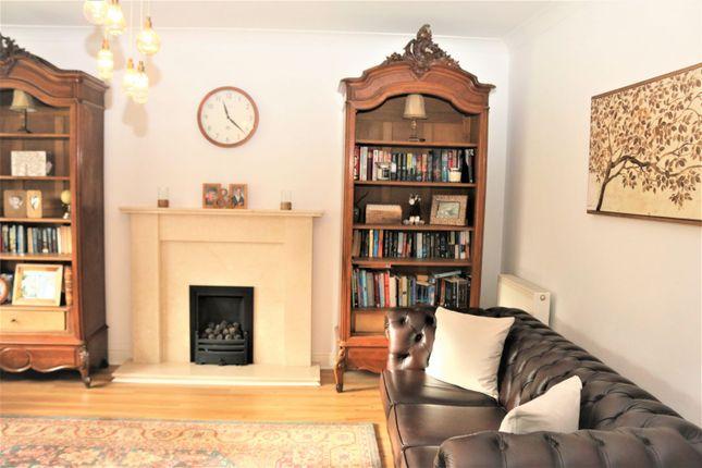 Lounge of Muirfield Road, Dunbar EH42