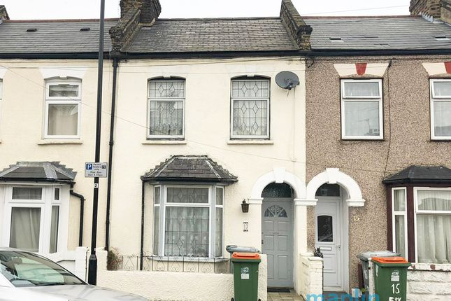 Thumbnail Terraced house for sale in Esk Road, London