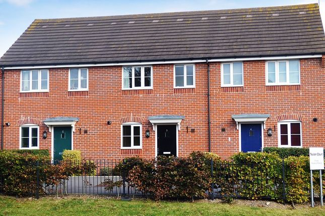 2 bed terraced house for sale in Station Road, Angmering, Littlehampton