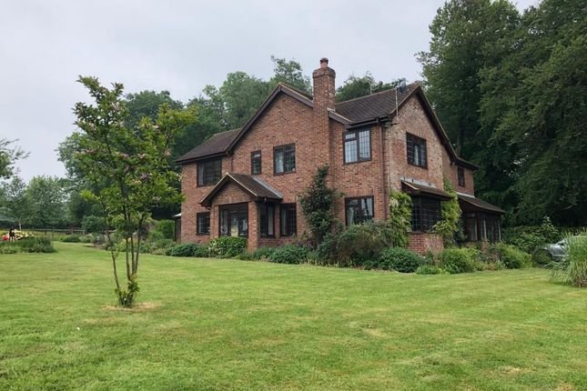 Thumbnail Detached house for sale in Wyfold, Close To Henley And Reading