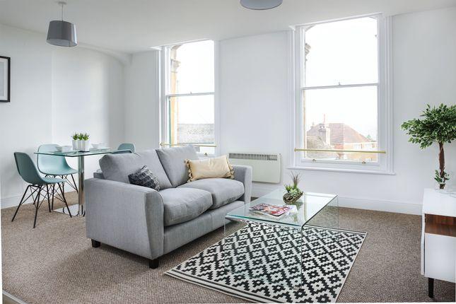 Flat for sale in Belle Vue Terrace, Malvern