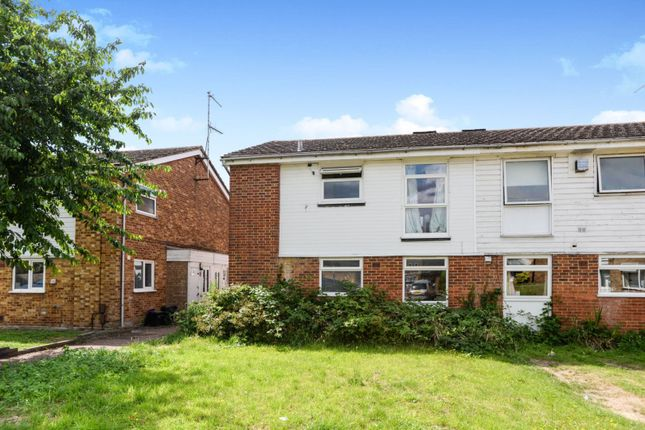 Thumbnail 2 bed maisonette for sale in Craylands, Orpington