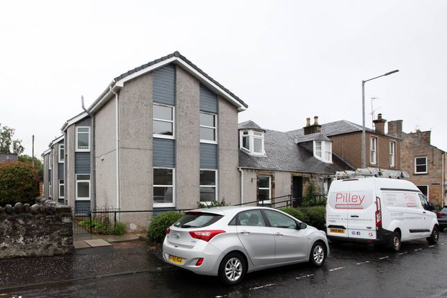 Flat for sale in Station Road, Dollar, Clackmannanshire