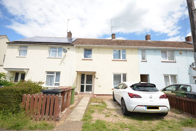 Thumbnail Room to rent in Chelveston Drive, Corby