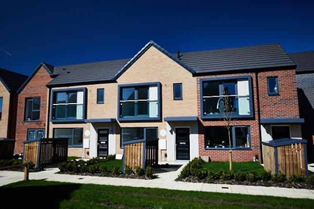 Thumbnail Property for sale in The Gables, Chequer Road, Doncaster, South Yorkshire
