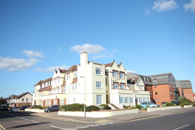 2 bed flat for sale in Windermere Court, Marine Parade East, Clacton-On-Sea CO15